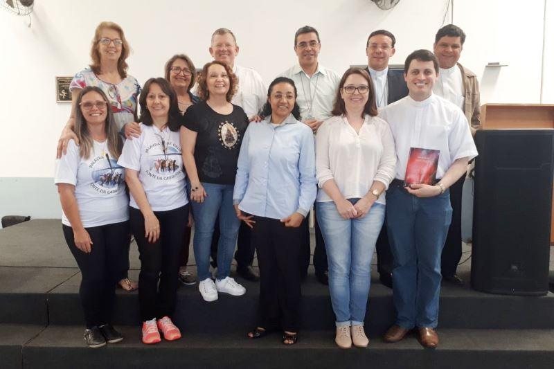 Comissão Arquidiocesana da IVC