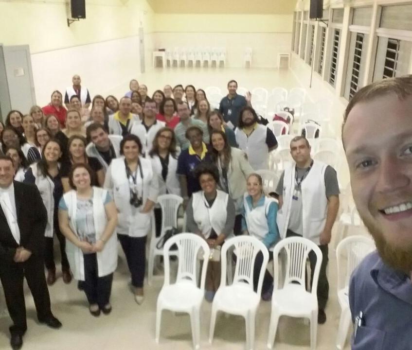 Instituto Santa Luzia - Porto Alegre