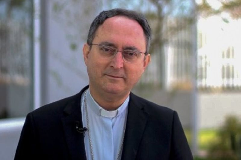 Cardeal Sergio da Rocha, presidente da CNBB. Foto: CNBB
