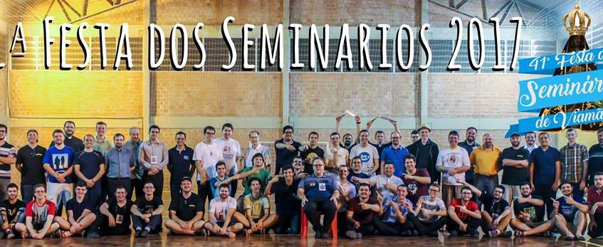 Festa dos Seminários de Viamão