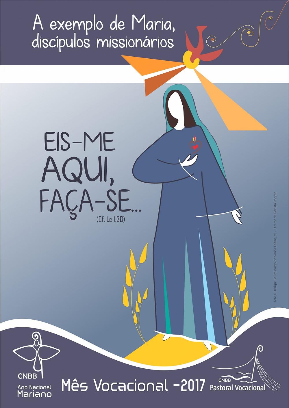 Imagem: divulgação CNBB