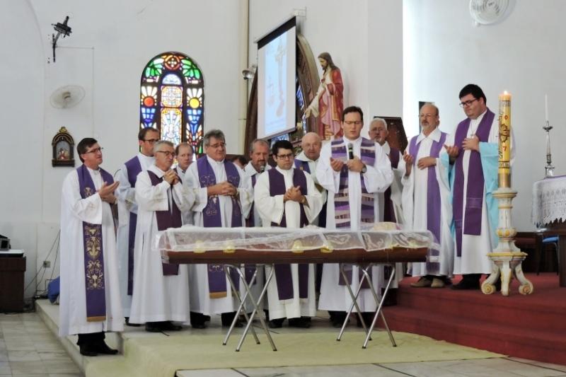 Foto: Diocese de Cachoeira do Sul