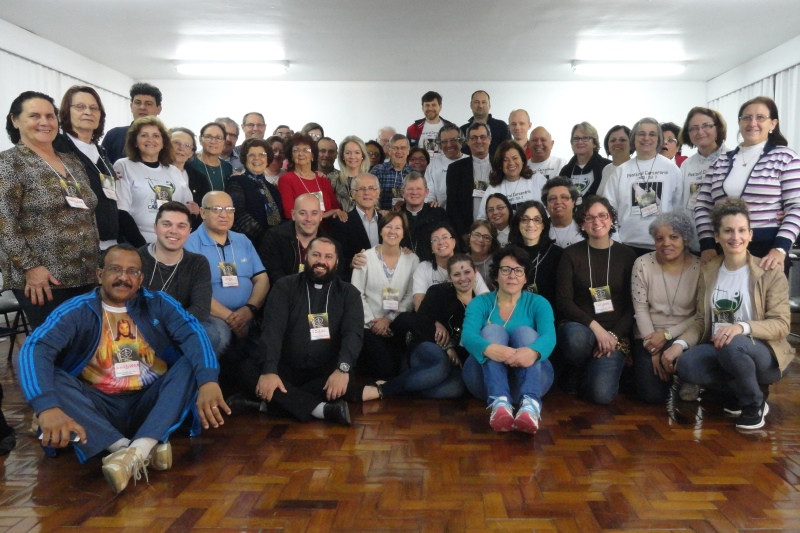 Pastoral Carcerária foi tema de encontro em Porto Alegre. Foto: Nice Diedrich Schroeder
