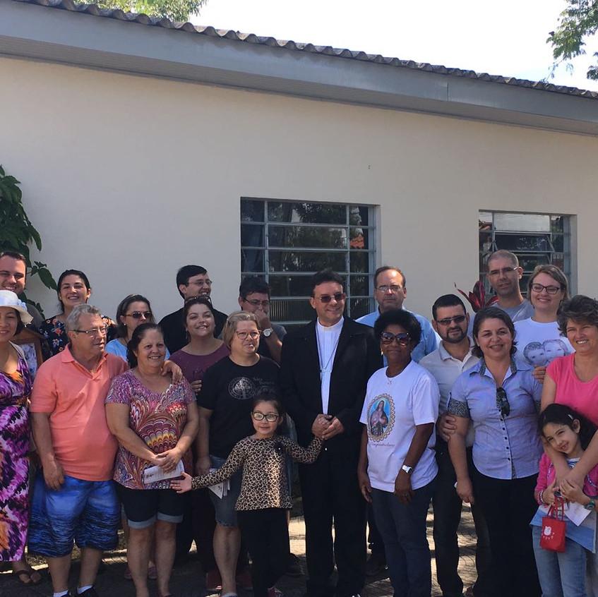 Escola Rio Grande do Sul-Guaíba