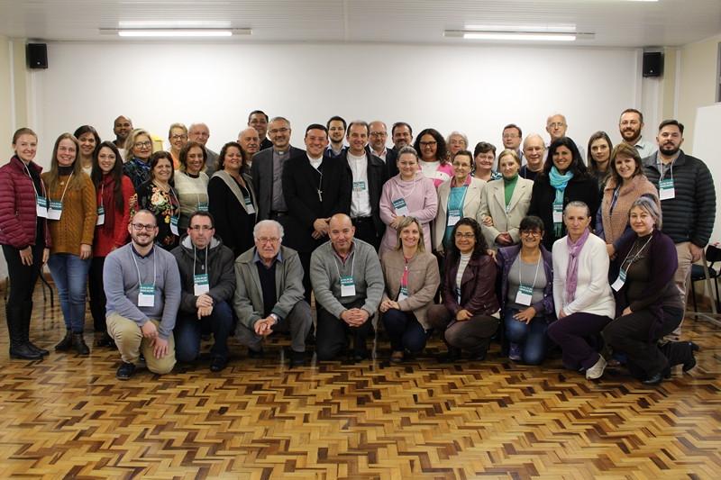 Grupo estará reunido nesta sexta-feira e sábado em Porto Alegre. Foto: Amanda Fetzner Efrom