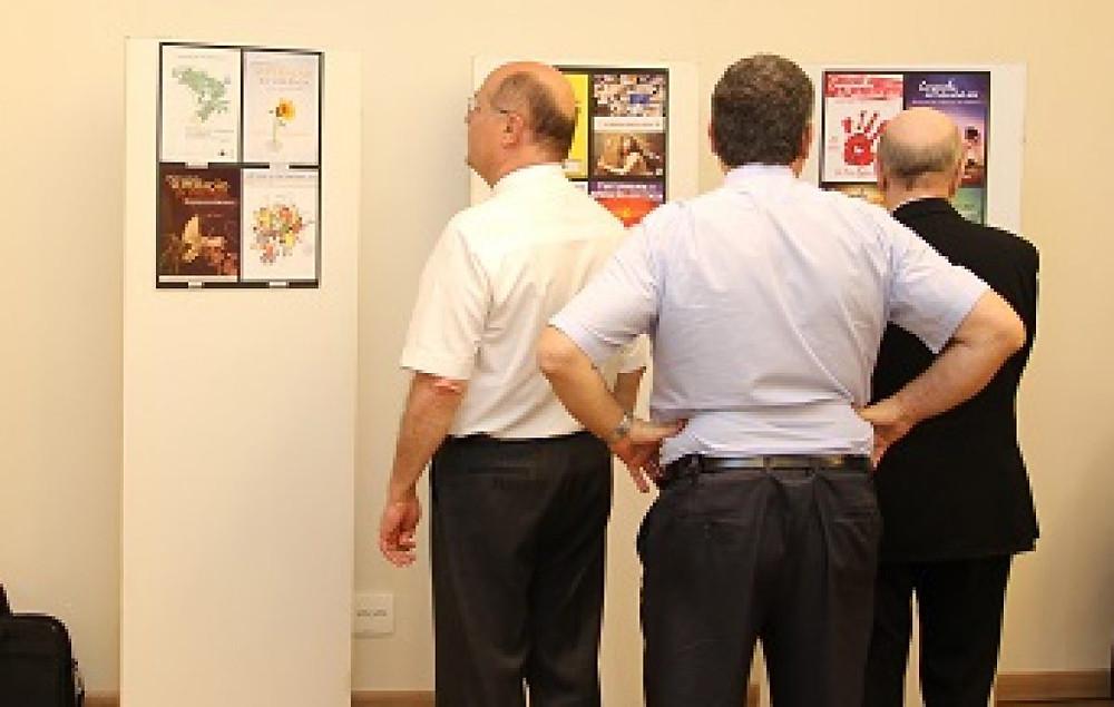 Bispos avaliaram material para a Campanha da Fraternidade do ano que vem. Foto: CNBB