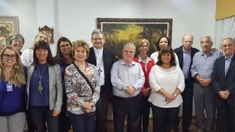 Conselho Provedor se reuniu na última semana. Foto: divulgação