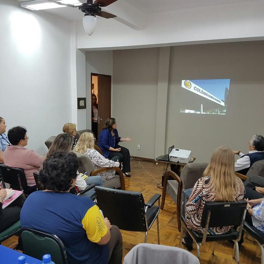Colégio Santa Dorotéia - Porto Alegre (6)
