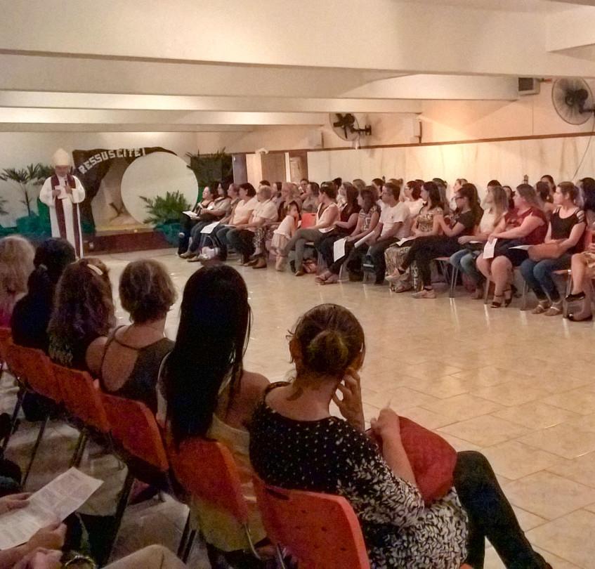 Colégio Espírito Santo - Canoas