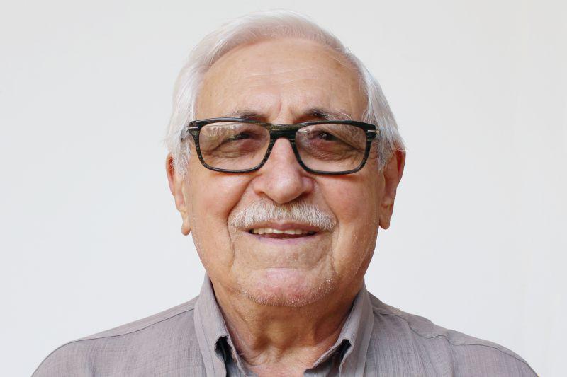 Pe. Arlindo Schneider tinha 78 anos