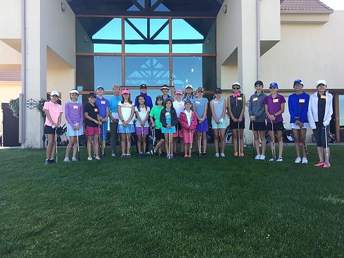 2021 Calgary City Junior Girls Development Camp