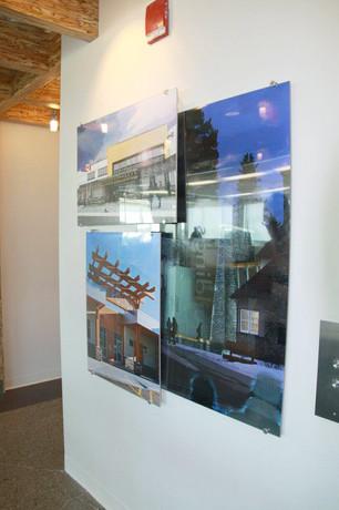 Interchangeable Art Displays
