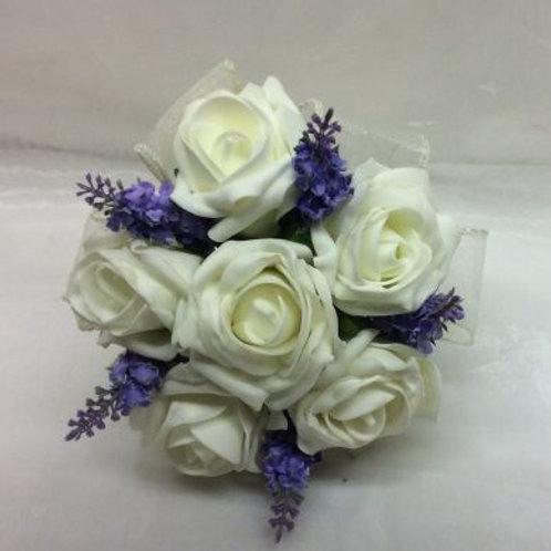 Wedding Bouquet - Lavinia Posy - Small