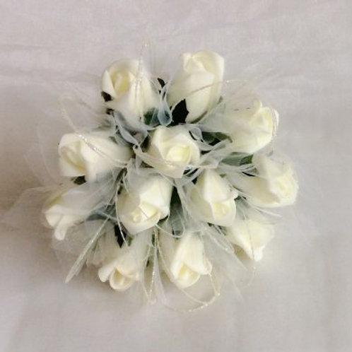 Wedding Bouquet - Shimmer Posy - Small