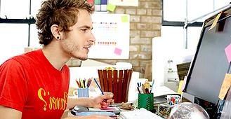 Young Designer