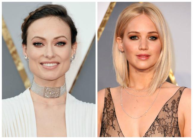 Oscars 2016: Smokey μακιγιάζ σε copper αποχρώσεις