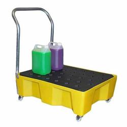 Spill Trolley