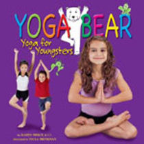 YogaBear Yoga for Youngsters