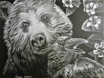 Bear&CrowTotem by Taran.jpg