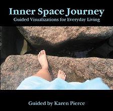 Karen Pierce Guided Meditation Visualization