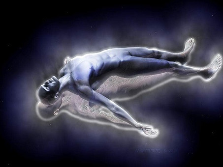 The Cosmic Light:  Transforming from Homo Sapiens to Homo Luminescent