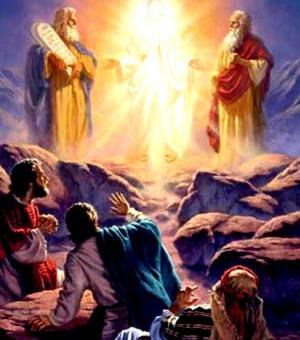 Jesus as Shaman & Working with Spiritual Light