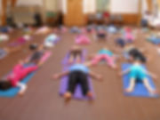 Yoga Kids  Yoga Teen Yoga Yoga Therapy Yoga Teacher Training