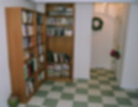 Professional Organizing Clear the Clutter Basement Organizing
