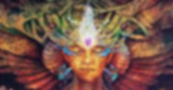 Shamanic Energy Healing Transformation Energy Medicine