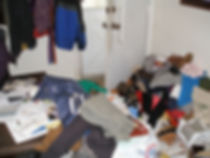 Professional Organizing Clear the Clutter Hoarding