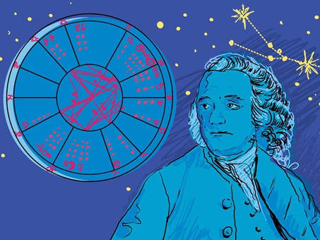 The Founding Fathers:  Astrology & Numerology (Part 2)