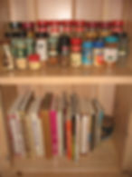 Professional Organizing Clear the Clutter Kitchen Organizing