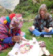 Shamanic Energy Healing Transformation Energy Medicine Healer