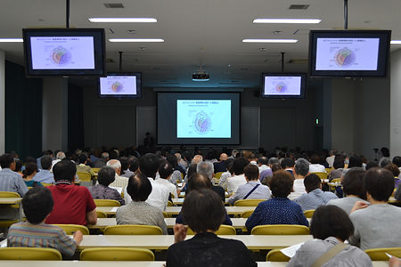 朝田講演会.JPG