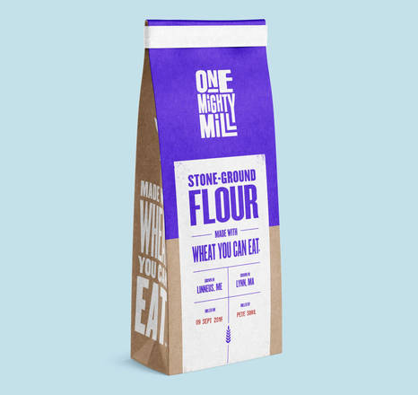One Mighty Mill Flour