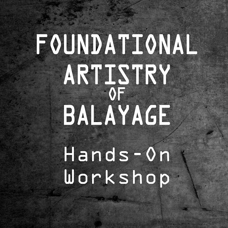 Foundational Artistry of Balayage
