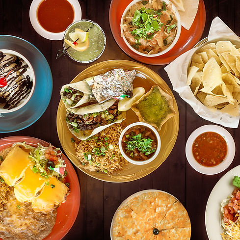 Mexican Food Delivery Near Me