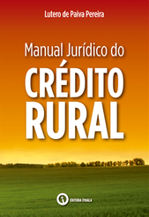 Manual Jurídico do Crédito Rural
