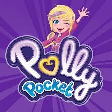Polly Pocket -- on Hulu