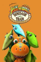 Dinosaur Train -- on PBS Kids
