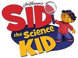 Sid the Science Kid -- on PBS Kids