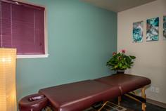 Coupeville Massage Room