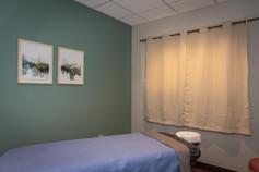 Oak Harbor Massage Room