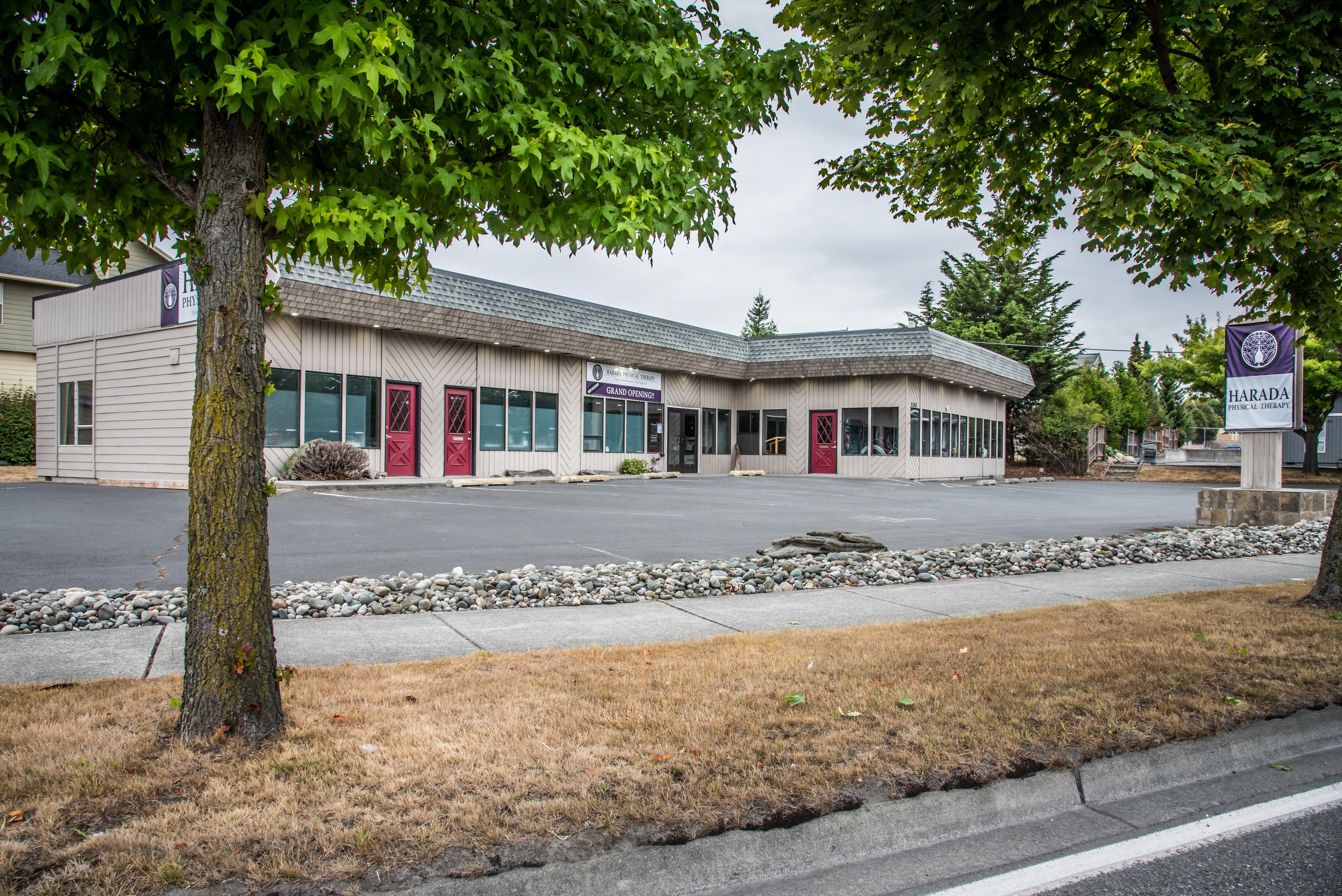 Oak Harbor Clinic