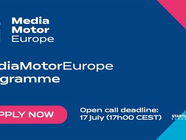 MediaMotorEurope