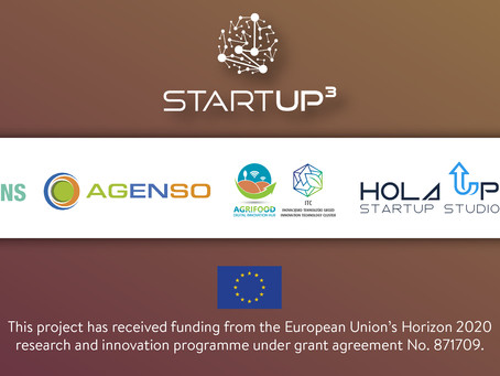 Applications are open to Startup3 Accelerator program