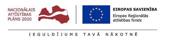 """Pasākums organizēts projekta """"Informācijas tehnoloģiju nozares konkurētspējas un eksportspējas paaugstināšana"""" ietvaros (projekta Nr. 3.2.1.1/16/A/004) ar Eiropas Reģionālās attīstības fonda finansiālu atbalstu."""