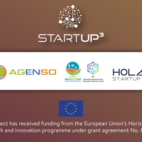 Throwback: Start-Up and Cluster ecosystems in Baltics