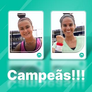 CAMPEÃS!!!
