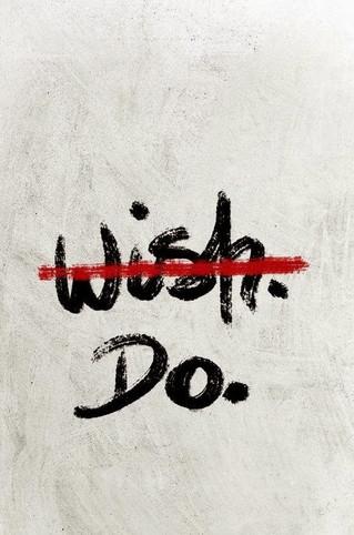 Para realizar seus sonhos